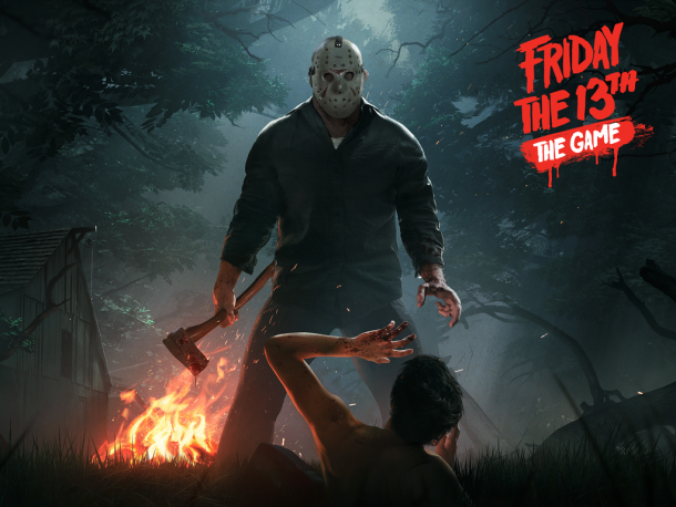 Kickstarter игры Friday the 13th: The Game собрал нужную сумму Friday the 13th